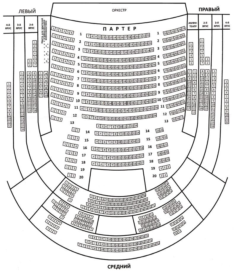 Цена билета театр оперы саратов афиша стас михайлов сочи концерт билет