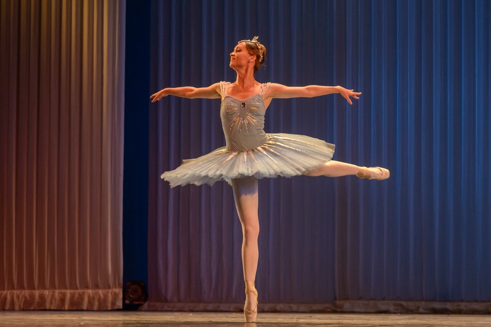 являетесь вечер русского балета фотоотчет эротических